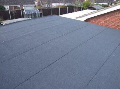 Garage Re-Roof