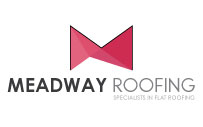 Meadway Roofing Logo